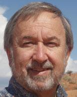 Robert Gilbert CSB